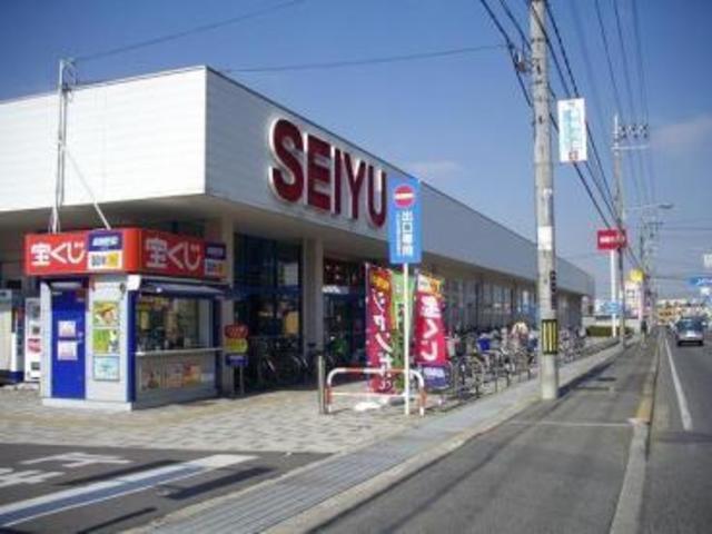 西友堺福田店