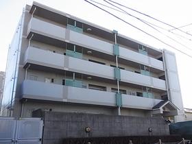 エマーレ横浜瀬谷の外観画像