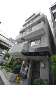 江戸川橋駅 徒歩5分の外観画像