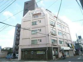 横浜スカイマンションの外観画像