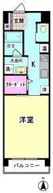 ボーブリアンあさひ (各種駐輪場完備) 604号室