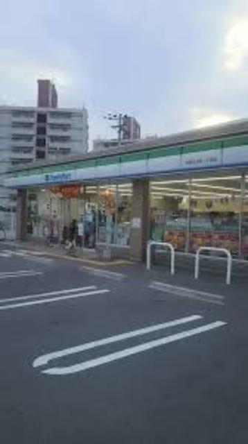 ファミリーマート和泉王子町一丁目店