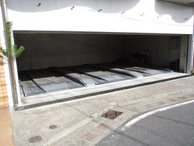 ベルハウス山手駐車場