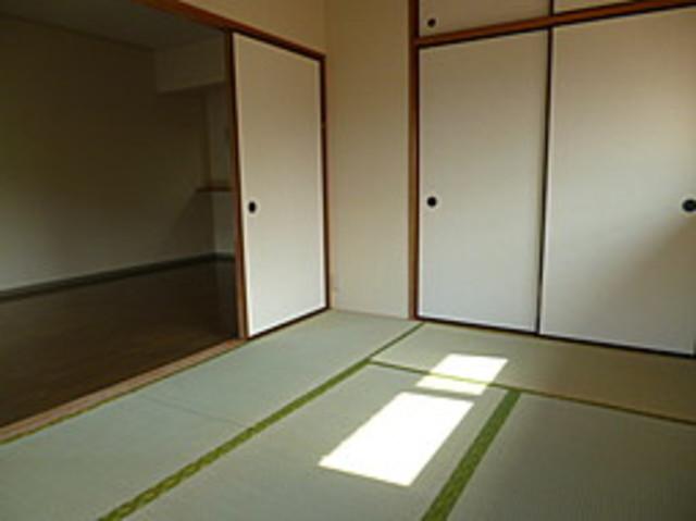 ガーデンクレス居室
