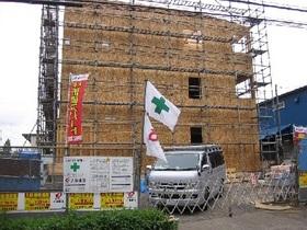 京王多摩センター駅 バス8分「恵泉女学園前」徒歩6分の外観画像