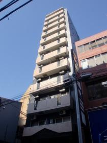 ヴェルト錦糸町2の外観画像