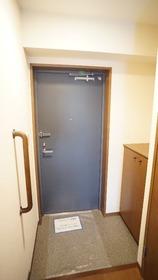 メイプルリーフ中溝 806号室