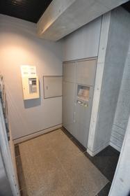 乃木坂駅 徒歩16分共用設備