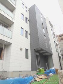 Rosy Residence Shirokaneの外観画像