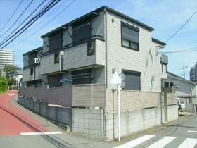 武蔵境駅 バス10分「富士見橋」徒歩3分の外観画像