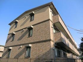 ベルデュール A棟の外観画像