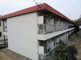 鶴川駅 徒歩8分の外観画像