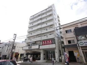 相武台駅前スタープラザの外観画像