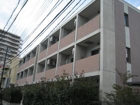 キャロンコート横浜の外観画像