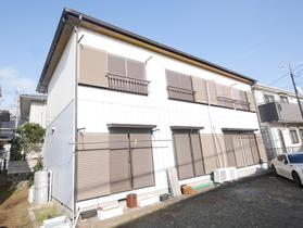 相田荘の外観画像
