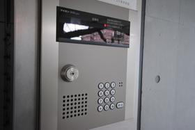 麻布十番駅 徒歩6分共用設備