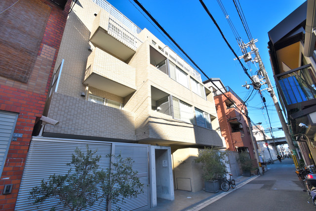 THE PLAZA東上町