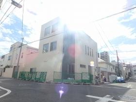 松濤レジデンス