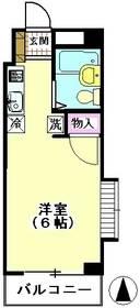 メゾンN 201号室
