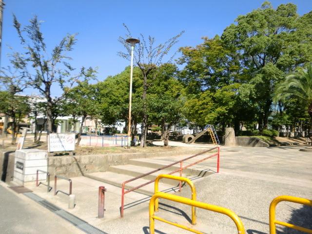 CASSIA高井田SouthCourt 布施公園