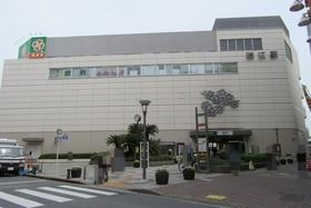 瑞江駅(都営地下鉄 新宿線)