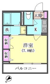 ネオフラッツワン 302号室