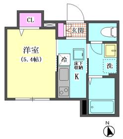 メゾン諏訪 102号室
