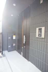 The Residence 田園調布 203号室