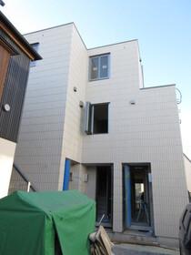 西ヶ原駅 徒歩6分の外観画像