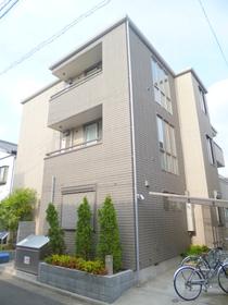 武蔵新城駅 徒歩7分の外観画像
