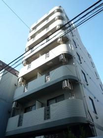 グリフィン横浜・アネシスの外観画像