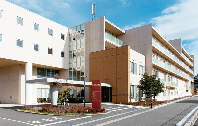 グランヒルズ[周辺施設]病院