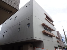 奥沢駅 徒歩4分の外観画像