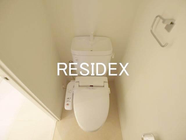 フォレシティ神田多町トイレ