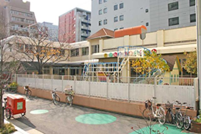 大阪市立菅南幼稚園