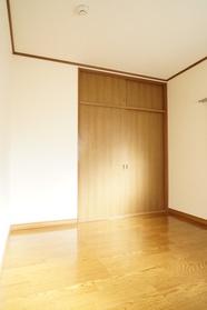 2階南側洋室6帖