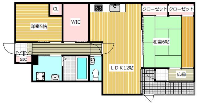 ワンフロア1戸のオーナーズルーム