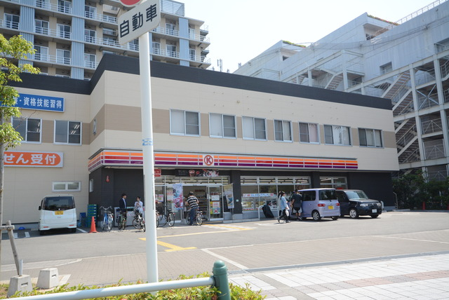 サークルK大阪堺新金岡店