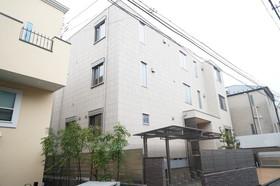 ルグラン駒沢の外観画像