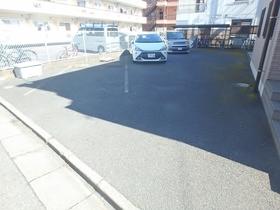 グランドール井上駐車場