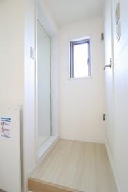 コートハウス西馬込 203号室
