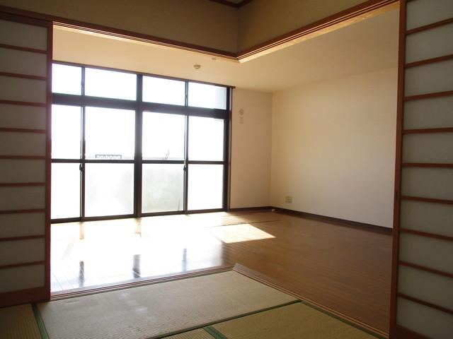 和室・ダイニング