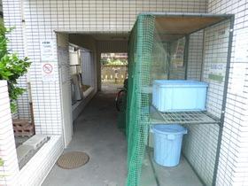 スカイコート東武練馬共用設備