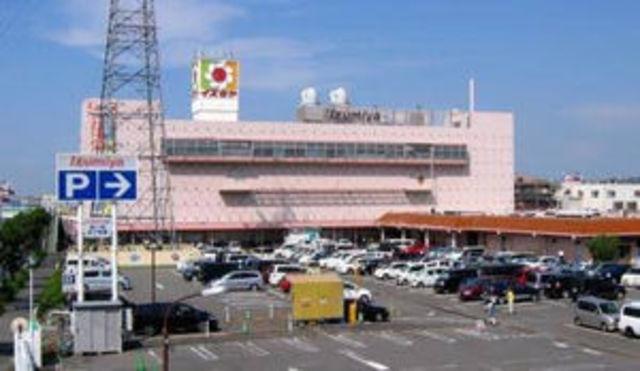 イズミヤ和泉府中ショッピングセンター