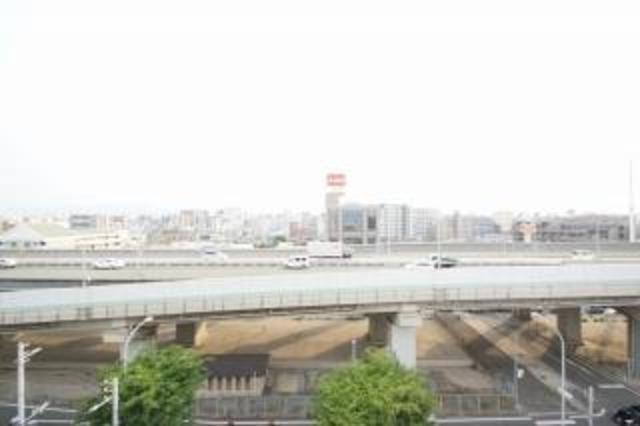 東比恵駅 徒歩7分景色