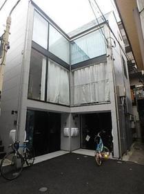 幡ヶ谷駅 徒歩10分の外観画像