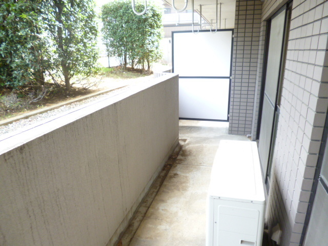 成増駅 徒歩9分設備