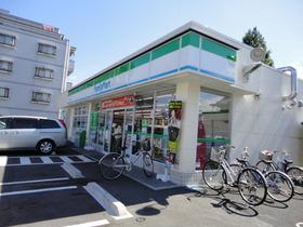 ファミリーマート昭島緑町店