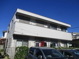 プリマヴェーラの外観画像