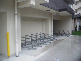 豊洲駅 徒歩15分共用設備